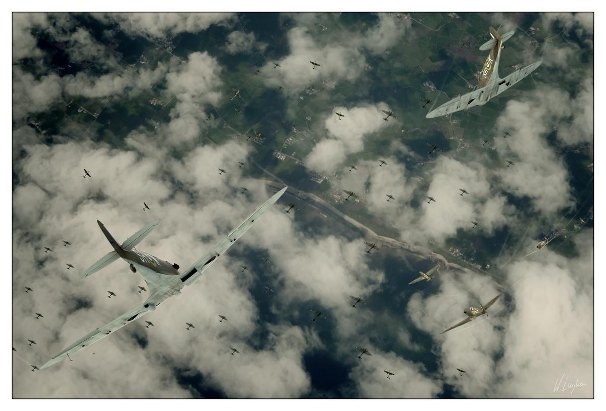 1C and Ubisoft Announce IL-2 Sturmovik: Cliffs of Dover